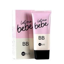 Buy 2017 New 1pc Makeup BB Cream Face Base Liquid Foundation Primer Concealer Isolation Bronzer Brighten Contour Moisturizer Cream for $2.60 in AliExpress store