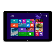 Original Teclast X16HD Z3736F Quad Core 2GB 64GB 10 6 inch Windows 10 Android 4 4