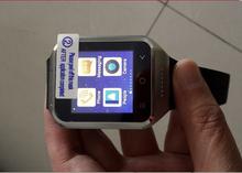 ZGPAX S8 Smartphone Smart Watch Android 4.4 MTK6572 Dual Core 1.5 Inch GPS 5.0MP Camera WCDMA