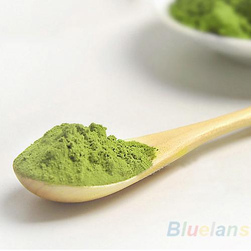 Matcha Powder Green Tea Pure Organic Certified Natural Premium Loose 70g 1J4L 37YW