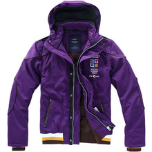 A.M outdoor jacket, brand trench, thermal coat, thick coat with cap, AERONAUTICA MILITARE outerwear Free Shipping(China (Mainland))