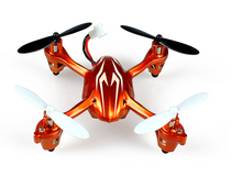 PK Hubsan H107C Drone 310B With HD Camera One Key Flip 4CH MINI Quadcopter 2.4G RC Helicopter Remote Control Toys 6 Axis GYRO
