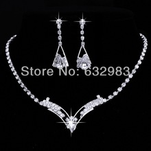 fashion necklace set price