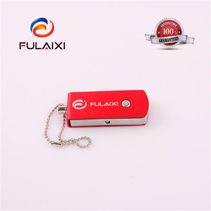 FULAIXI brand Good quality full capacity usb flash drive pass H2 test 16gb promotion pen drive memory stick(China (Mainland))