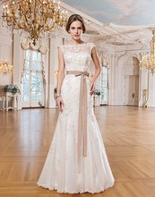 Wedding Dress 2015 Simple