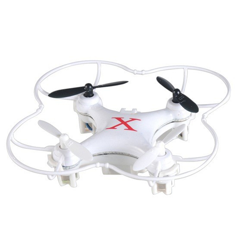 Rc Quadcopter Mini 6 Axial Drone Control Remote XINXUN X43 2 4GHz 4 Channel Gyro with