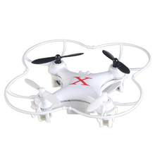 Rc Quadcopter Mini 6-Axial Drone Control Remote XINXUN X43 2.4GHz 4-Channel Gyro with 360 Flip Uav Free shipping