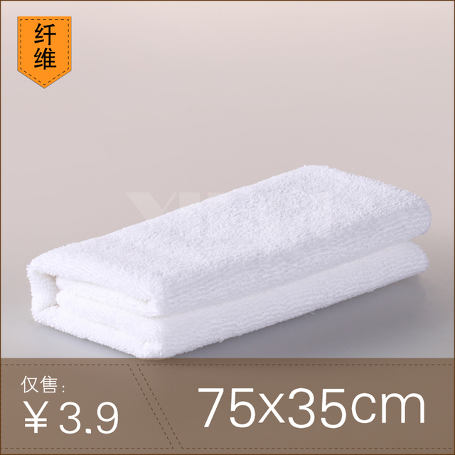 S7500 hair absorbent towel dry hair dry towel nano towel  weight:60g