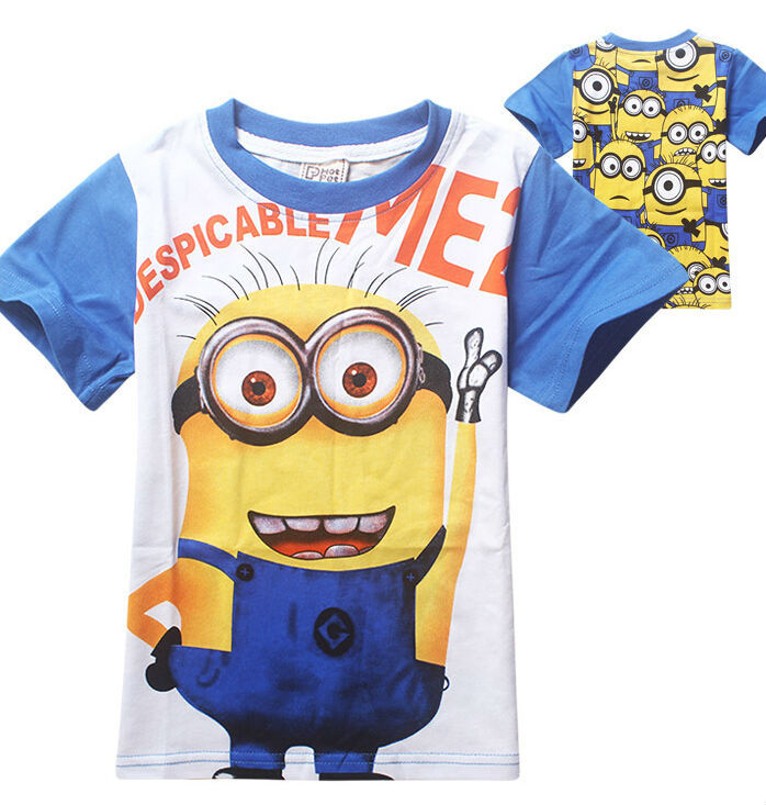 Minions clothes chinese goods catalog for Minion clothespins