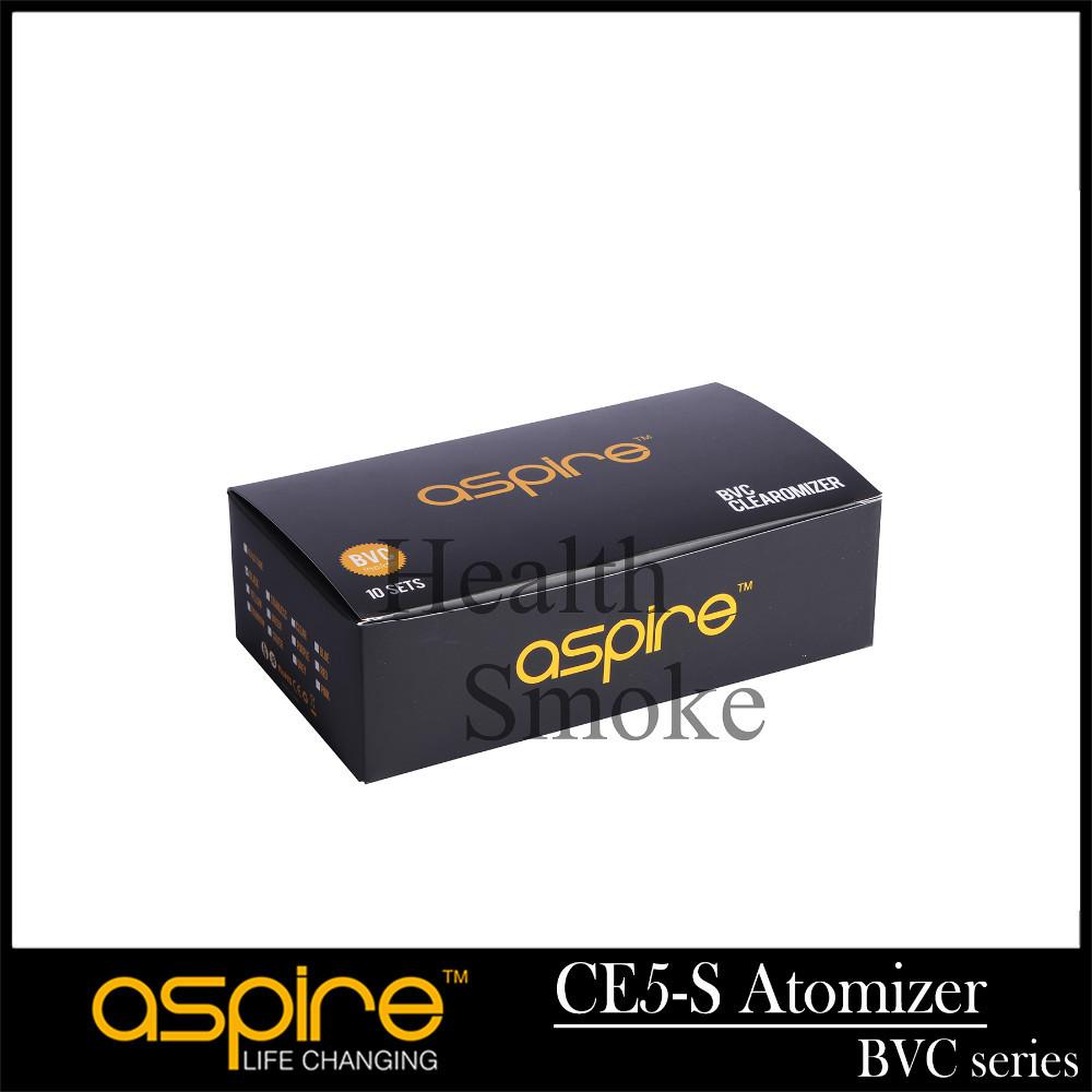 10 ASpire CE5 S BVC BVC eGo 1.6 ASpire CE5/S BVC CE5-S BVC kit