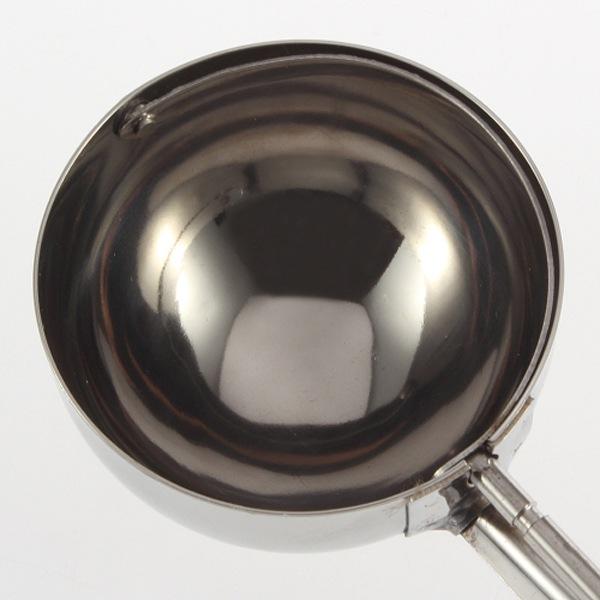 1pcs/lot нержавеющая сталь Кухня мороженого пюре картофеля cookie совок ложкой весной ручки nkah