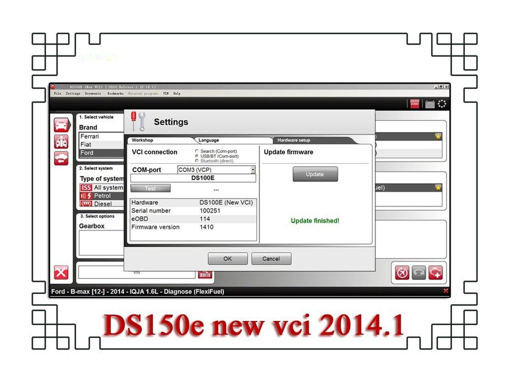 delphi ds150e new vci software free download