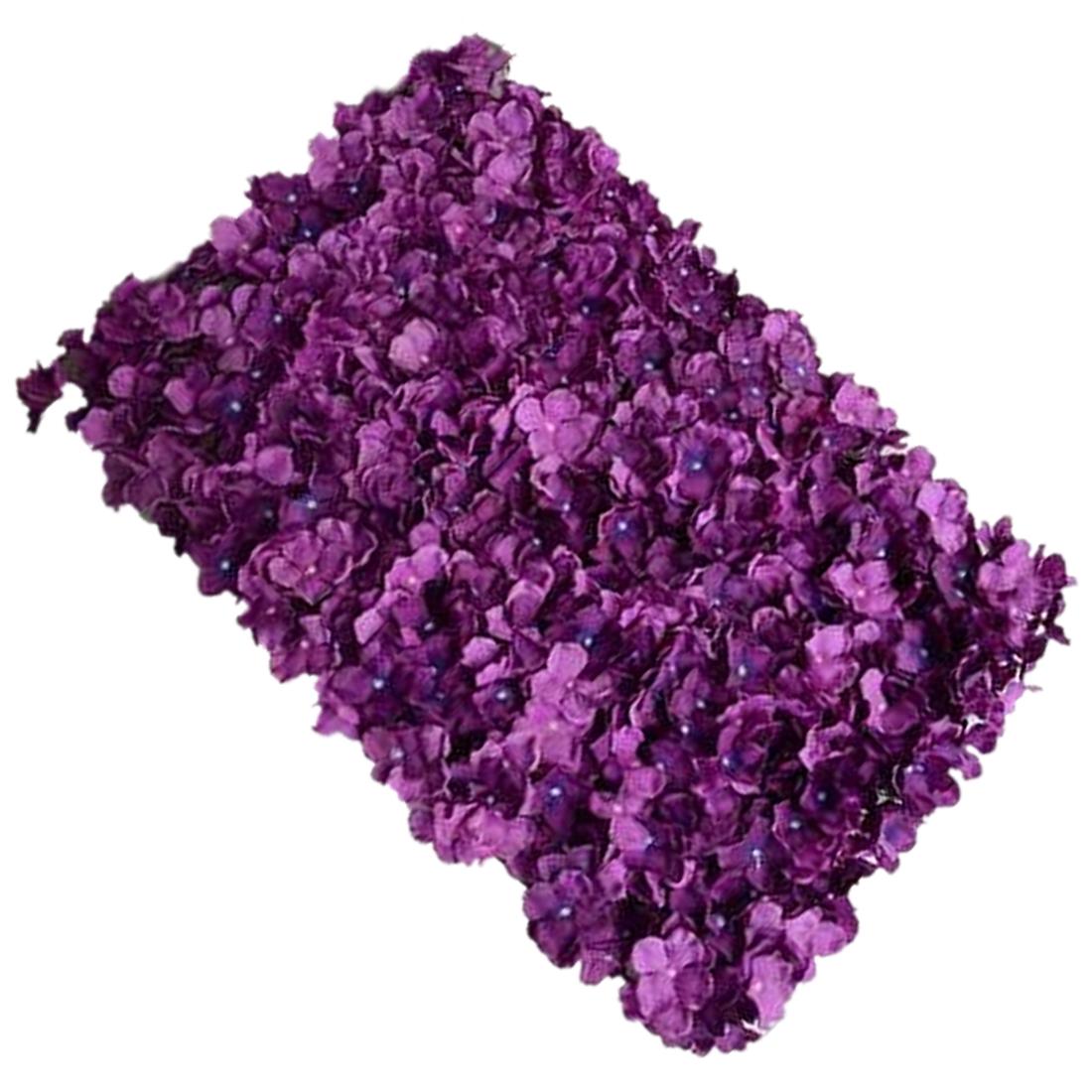 online kaufen gro handel dark purple hortensien aus china. Black Bedroom Furniture Sets. Home Design Ideas