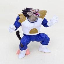 Dragon ball Z Super Figura CRIADOR x CRIADOR Ohzaru Vegeta Action Figure Anime Dragonball DBZ PVC Modelo Boneca de Brinquedo(China)