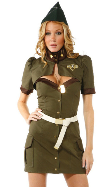 Dropshiping! 2013 Hot high quality Women Airline Uniform Halloween customes HS074