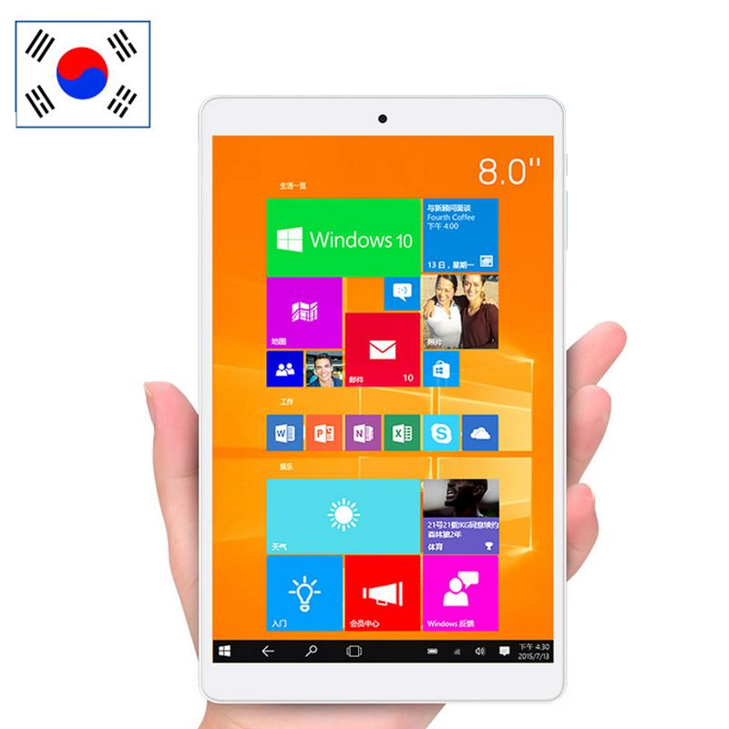 "Teclast X80 Pro Dual Boot Tablet PC 8""IPS 1920*1200 Intel x5 Z8300 Quad Core Windows 10 +Android 5.1 2GB/32GB HDMI Tablet(China (Mainland))"