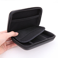 Hard Travel Carry Case Cover Bag Pouch Sleeve For 3DS NEW for 3DS NDSI NDSL