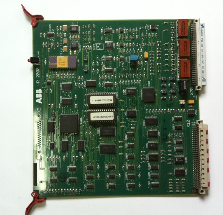 91.101.1011 SRK HR1002/HR2000 Main motor motion control board for Heidelberg machine compatible new(China (Mainland))