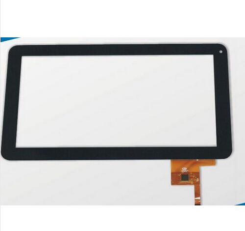 "New 10.1"" ezeetab Storex 1004 Tablet Capacitive touch screen Touch panel Digitizer Glass LCD Sensor Replacement Free Shipping(China (Mainland))"