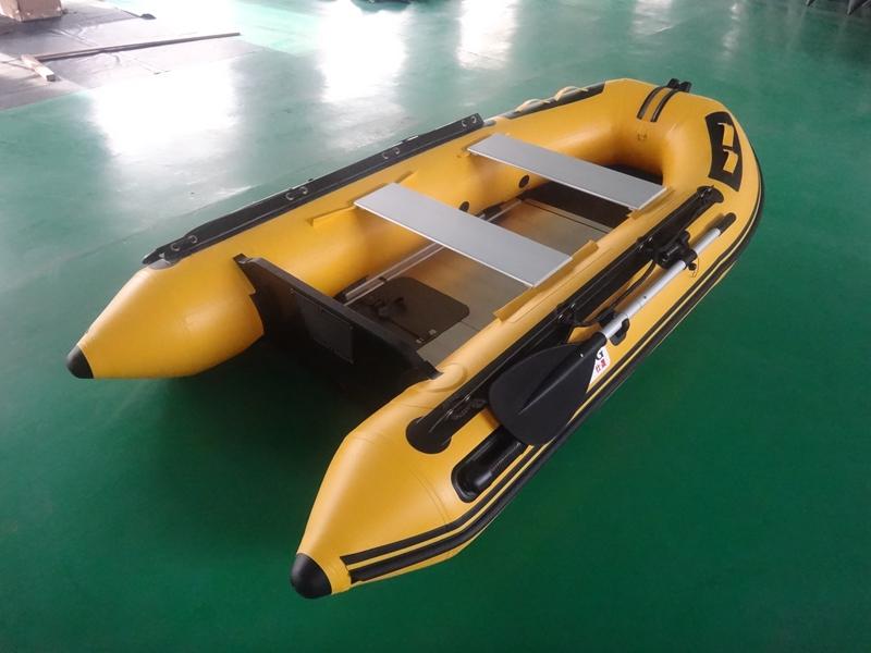 Jaune gonflable bateau promotion achetez des jaune gonflable bateau promotion - Bateau gonflable mer ...