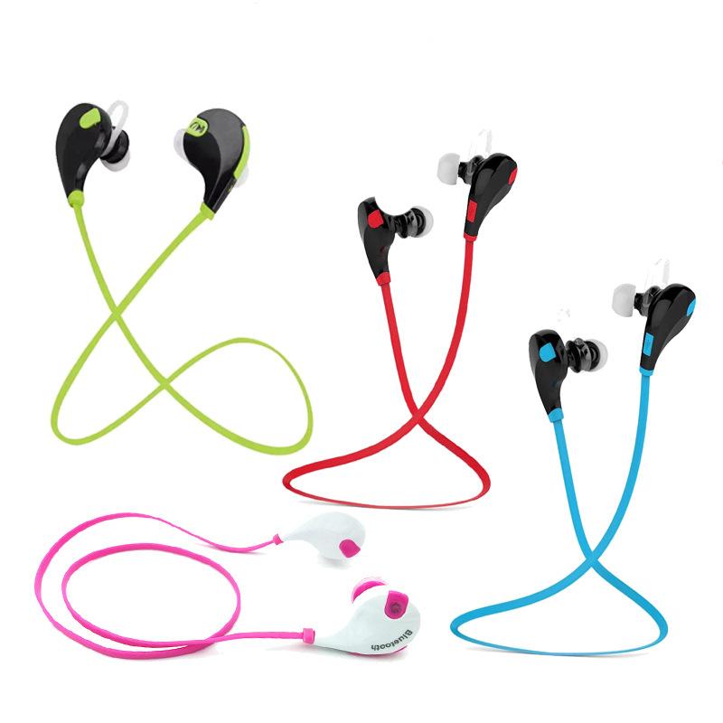 Wireless headphones running hd - wireless headphones q9