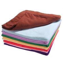 Buy PHFU 70 * 140 microfiber towel, color random for $2.70 in AliExpress store