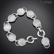 Браслеты  от Ada Jewelry Online Store для Женщины, материал Опал артикул 32214581952