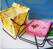 Necesidades diarias del hogar creativo vida mini escombros bastidores Rack de almacenamiento de escritorio