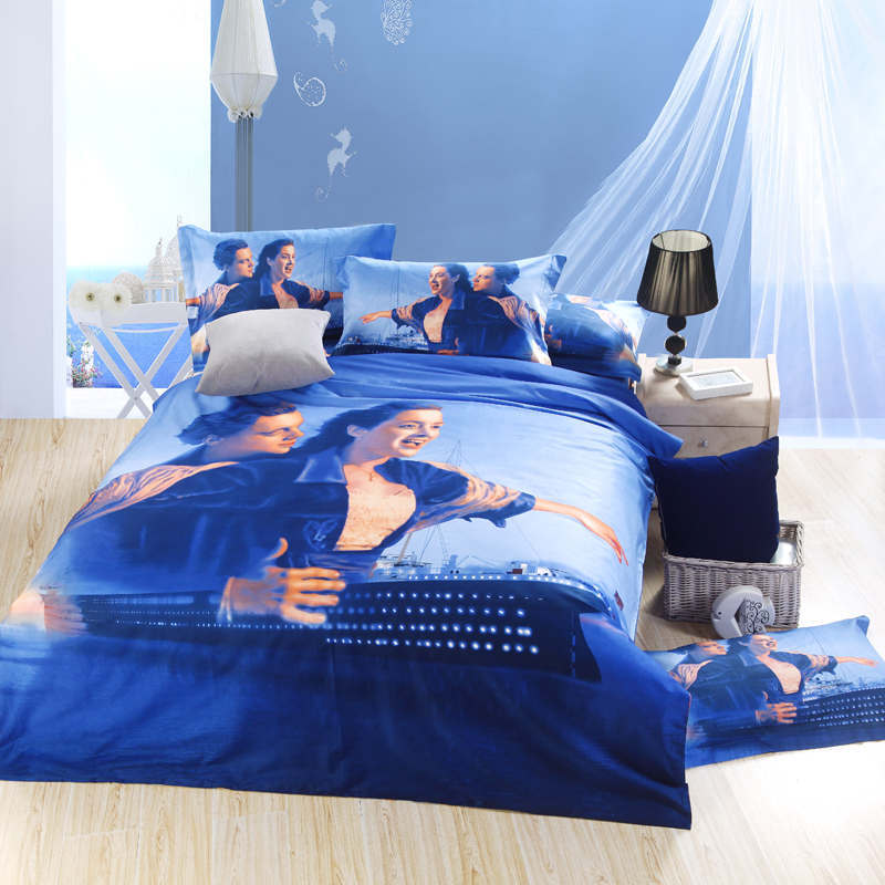 Egytian Cotton Bed Sheets King