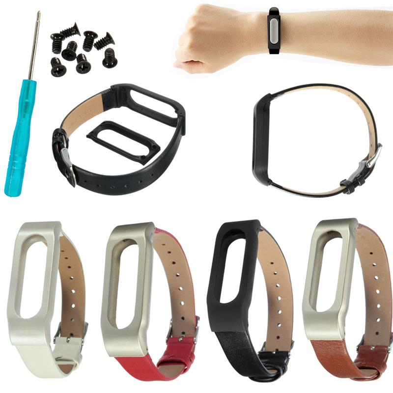 Ultra thin Anti-explosion 5pcs Glass Screen Protector Film For Xiaomi Mi Band 2 With Smart Watch Band Strap Bracelet(China (Mainland))