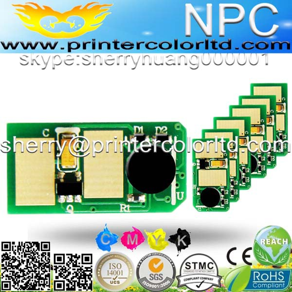 chip new toner reset OKI C301/C301DN/C321/C321DN/MC332dn/MC342dn/MC332MFP/MC342MFP bkcmy cartridge - Nanchang Printer Color Technology Co.,LTD NPC chips store
