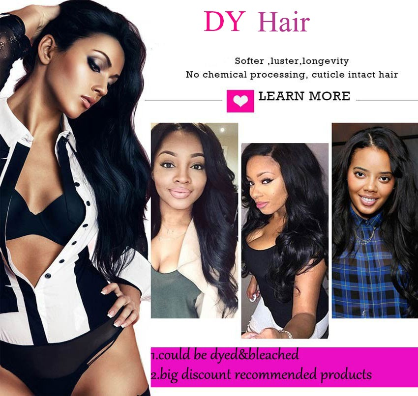Tissage Bresilienne Avec Closure Brazilian virgin Body Wave 10 Bundles All in One Pack Natural Black Body Hair Extension