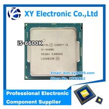 Buy Original NEW i5-6600K i5 6600K 3.5GHz LGA 1151 14nm 91W quad Core Desktop CPU Processor scrattered pieces for $291.00 in AliExpress store