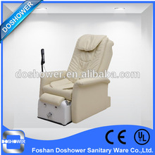 Doshower luxury nail salon spa chairs with throne pedicure chairs of pedicure supplies(China (Mainland))