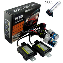 Car Xenon Slim Light Headlight Bulb Lamp H3 H7 H8 H9 H10 H11 880/881 9006 9005 G0203 T15(China (Mainland))