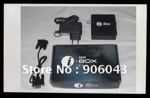 Free shipping  2012 Satellite Dongle ibox dongle for south america, ibox dongle original,dongle  open nagra3
