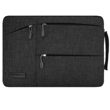 Top Laptop Bag Case 11 12 13 14 15.4 15.6+Free Keyboard Cover MacBook 15 Black School Pocket Sleeve Lenovo - GEARMAX Bags Industries Co., Ltd. store