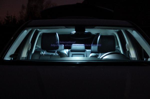 kit interior coche: