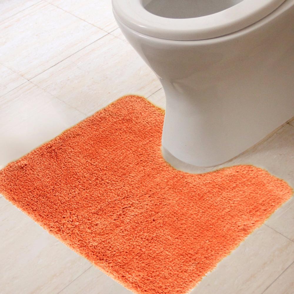 Online kopen wholesale oranje badkamer tapijten uit china oranje badkamer tapijten groothandel - Wc oranje ...