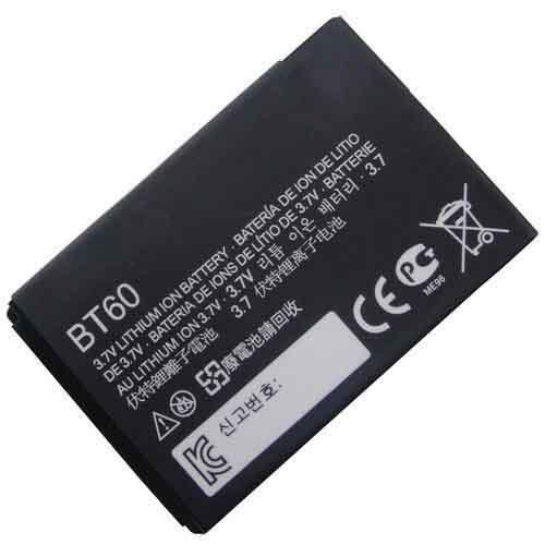 1100mAh 3.7V Li-ion BT60 Mobile Phone Battery for Motorola C168 C975 E1000 E770V E778 E1070 V980 V1050 Q8 Q9(China (Mainland))