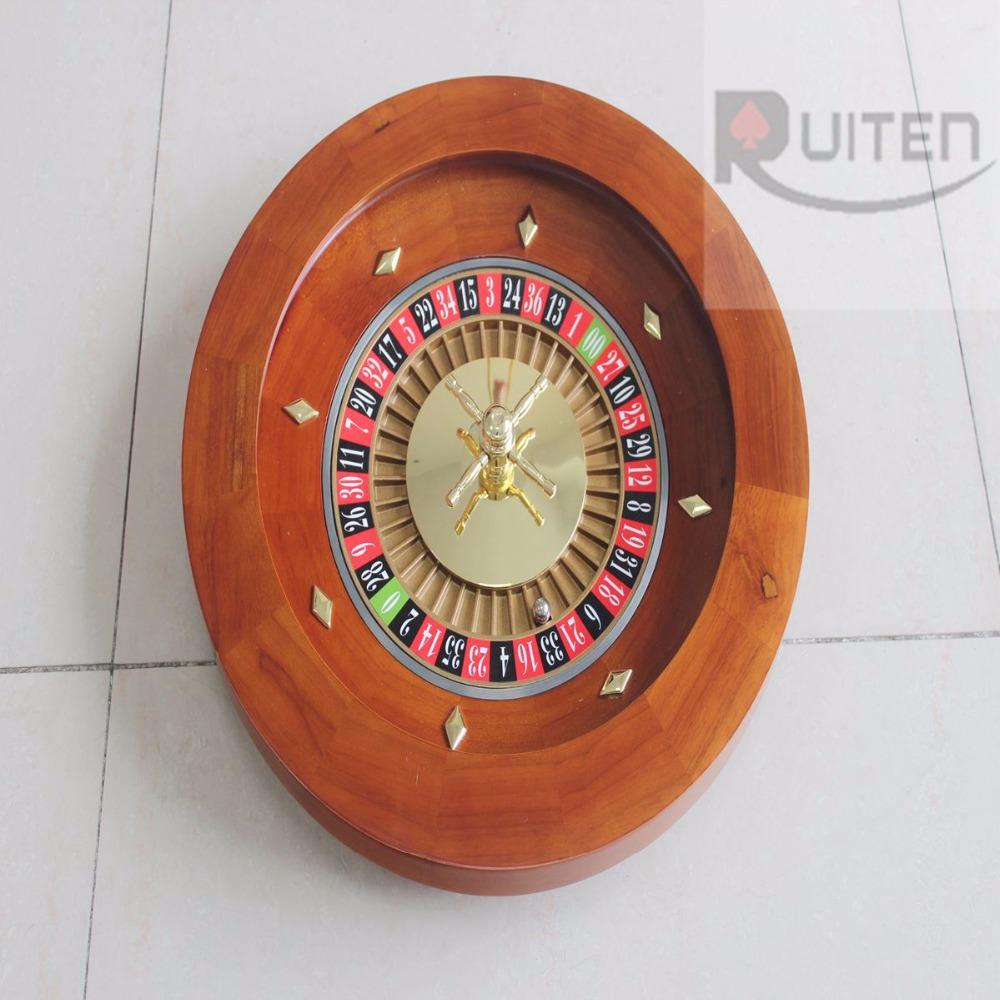 roulette rad online