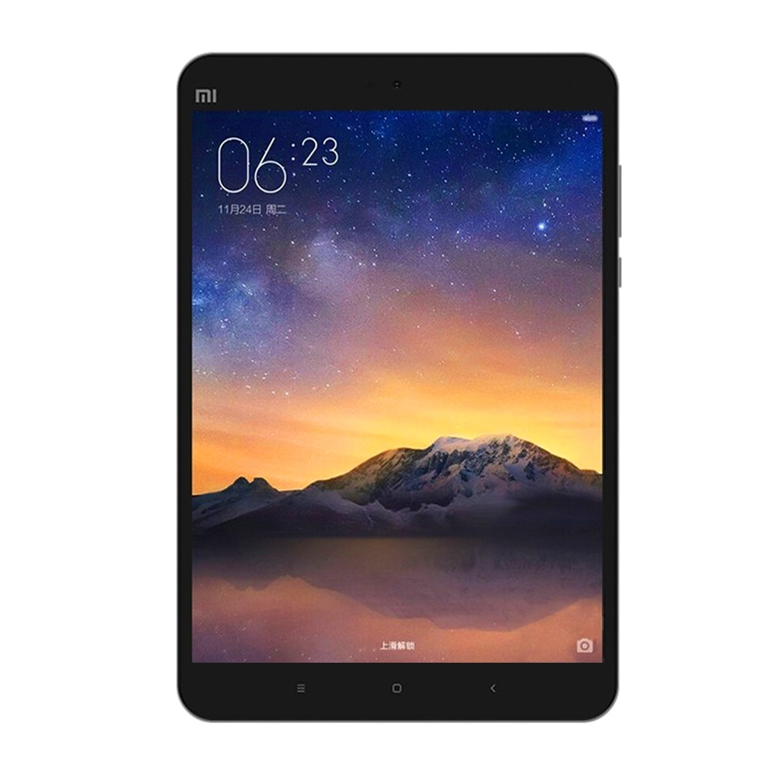 Original Xiaomi Mipad 2 MI Pad 2 Intel Atom X5 7.9 Inch Full Metal Body Tablet PC 2048X1536 2GB RAM 16GB/ 64GB ROM 8MP 6190mAh