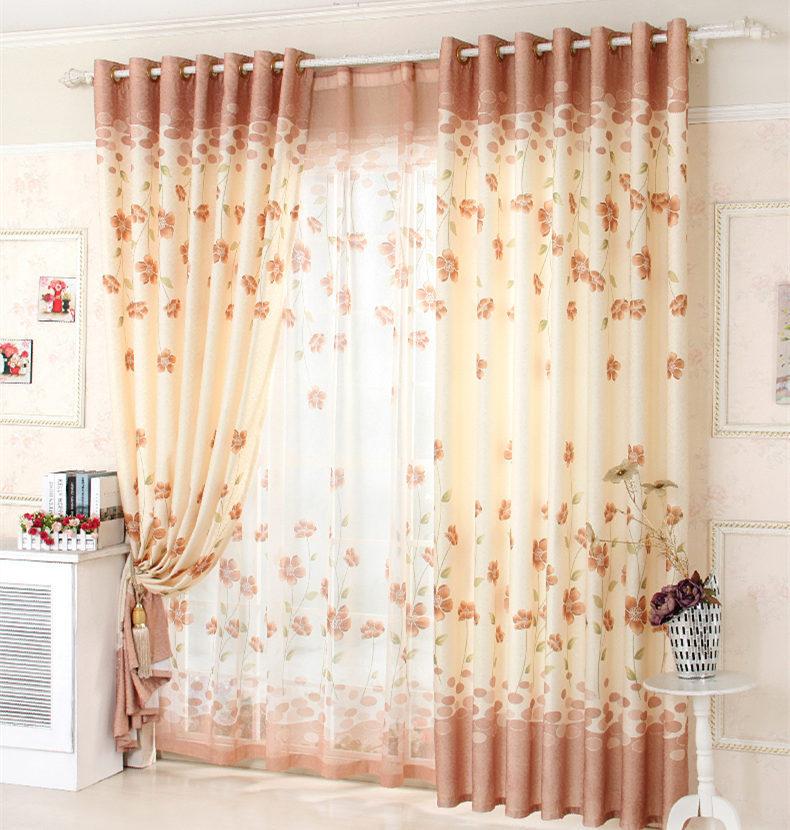 rideaux fenetre chambre fille avec des id es int ressantes pour la conception de. Black Bedroom Furniture Sets. Home Design Ideas