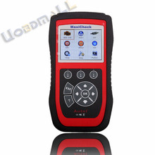 Original Autel MaxiCheck Pro EPB / ABS / SRS / SAS / BMS / DPF /Oil Service /Airbag Rest Tool Diagnostic Function Update Online(China (Mainland))