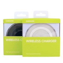 QI Charging Pad qi Wireless Charger EP-PG920I for SAMSUNG Galaxy S6 G9200 S6 Edge G9250 G920f(China (Mainland))