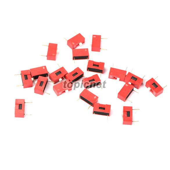 Коммутатор ASLT 20 2,54