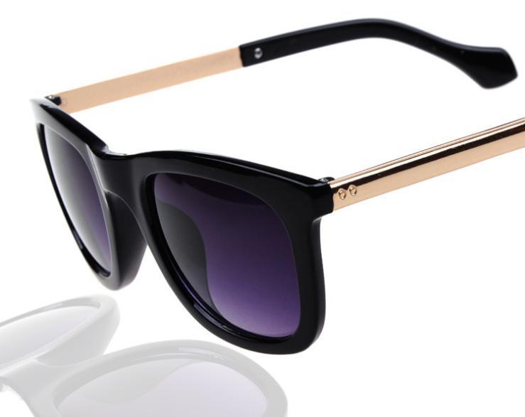Fashion Summer Sun Glasses Coating Sunglass Oculos De Sol Cat Eye Sunglasses Women Brand Designer Vintage Gafas Feminin 3119L(China (Mainland))