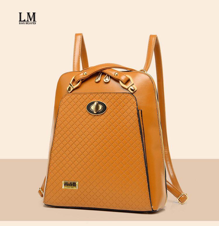 designer backpack purse Backpack - 292.3KB