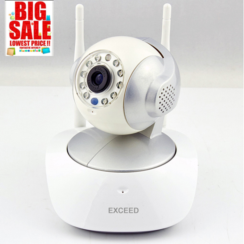 big sale 11 LED WIFI Wireless IP Camera  With TF/Micro SD Memory Card Slot Free Iphone Android App Software  Network CCTV Camera