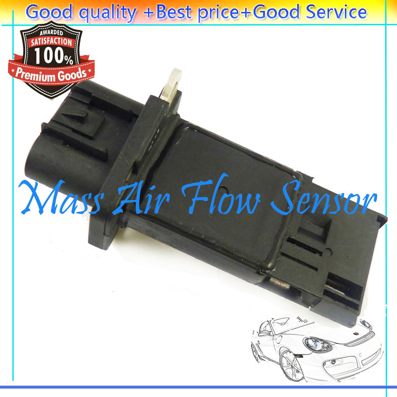 New Mass Air Flow Sensor MAF 15865791 213-4222 For Chevrolet / Buick / Cadillac / Chevy / GMC / Saturn 2005-2014 (AFM006)(China (Mainland))